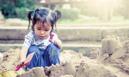 Child Care Services: At The Heart of the Matter