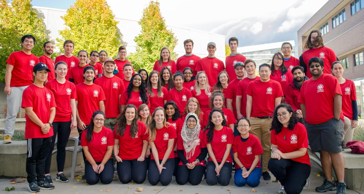 Uniquely Okanagan: UBC Emergency First Response Student Team