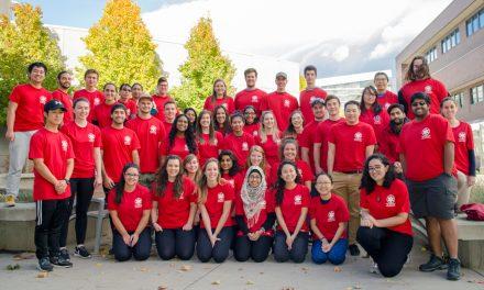 Uniquely Okanagan: UBC Emergency First Response Student Team