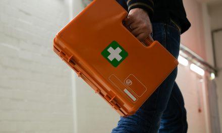 SHHS First Aid Pilot Program